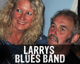 larrys blues band
